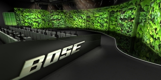 // BOSE                                              